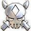 Criminal silver 240
