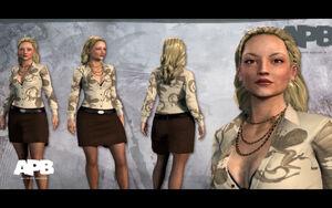 Jane-darren