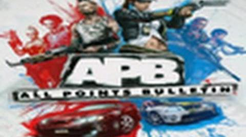 All Points Bulletin PAX East 2010 Create Conflict Trailer HD