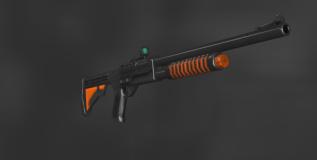 Stabba NL9