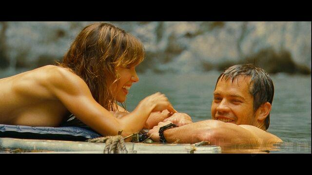 File:Gina is Bikini topless in the actual film though.jpg