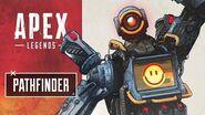 Meet Pathfinder – Apex Legends Character Trailer