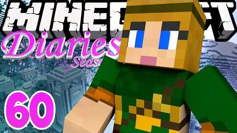 Another Statue? Minecraft Diaries S2 Ep