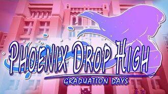 Last Day of School - Phoenix Drop High- Graduation Days - -Ep.1- Minecraft Roleplay