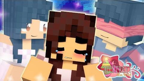 One Last Time... Her Wish Ep.3 FINALE Minecraft MyStreet Christmas Roleplay