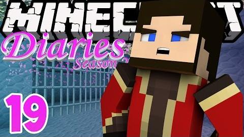 Lord of Bright Port Minecraft Diaries S2 Ep