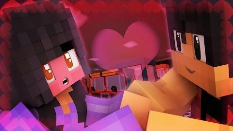 Valentine's Disaster - Valentine's Date PT.3 Minecraft MyStreet Ep