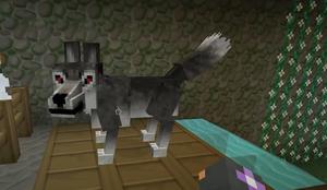 Minecraft Diaries Season 1 Episode 17 Screenshot16