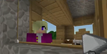 Minecraft Diaries Season 1 Episode 21 Screenshot11