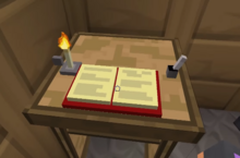 The Lord's Journal