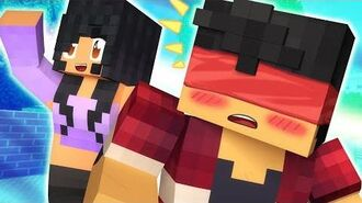 Will She Notice Me? - Phoenix Drop High- Graduation Days - -Ep.2- Minecraft Roleplay