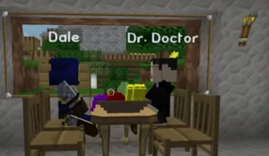 Dr dr with dale