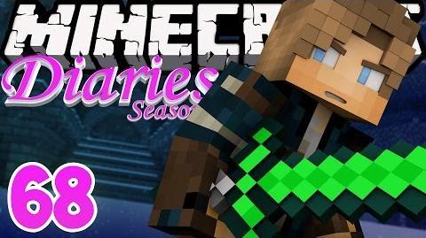 Garroth's Past Minecraft Diaries S2 Ep