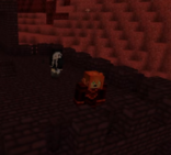 Laurance in the nether