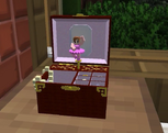 Levins Music Box