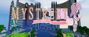 MyStreet2 - Season Title
