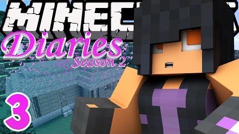 "Zenix and Garroth's ""Thank You"" Minecraft Diaries S2 Ep"