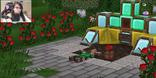 Minecraft Diaries Season 1 Episode 100 Screenshot27