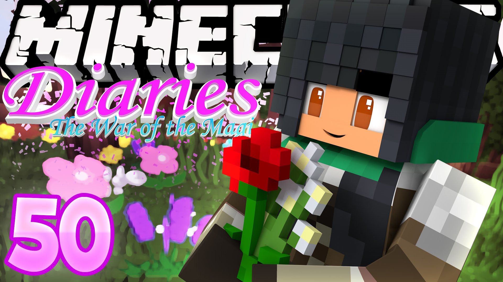 what texture pack does aphmau use in minecraft diaries