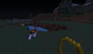Mincraft Diaries Season 1 Episode 8 Screenshot11