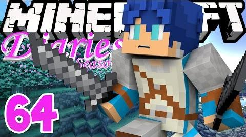 Journey to Wolves Minecraft Diaries S2 Ep