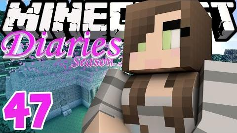 To Love or Leave? Minecraft Diaries S2 Ep