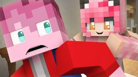 Love Pizza Minecraft MyStreet Ep