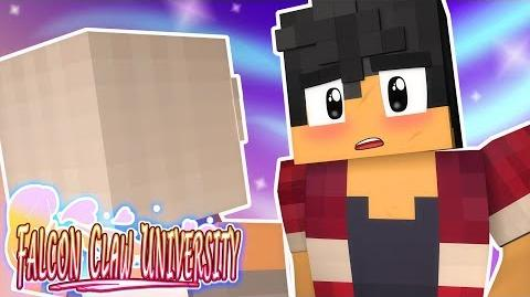 Will He Say Yes?... - FC University -Ep.18- - MyStreet Minecraft Roleplay