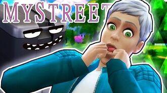 Murder on MyStreet - MyStreet Sims Siminima