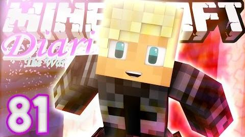 His Choice - Minecraft Diaries -S2-