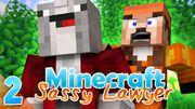 Sassy Lawyer E2