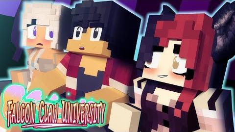 The Perfect Moment - FC University - -Ep.7- Minecraft MyStreet Roleplay