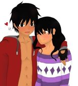 Aphmau and aaron by ayamichelle-d9uc84e.png