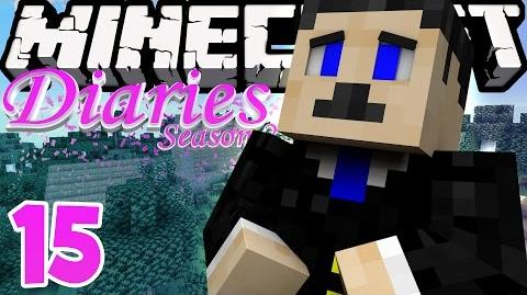 To Bright Port! Minecraft Diaries S2 Ep