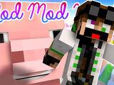 Professor Modzilla (Mod Mod World)