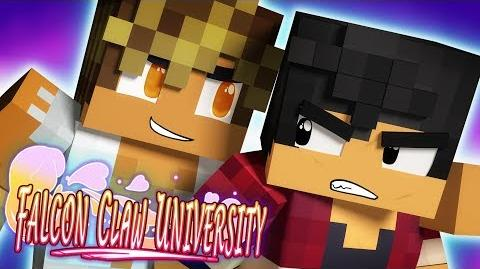 Say Goodbye To Your Friends -- FC University -Ep.16- - MyStreet Minecraft Roleplay