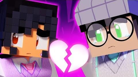 BROKEN HEARTS EVERYWHERE! Heart Point EP. 7 Minecraft Roleplay