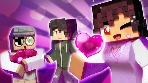 HEART POWERS ACTIVATE! Heart Point Ep.2 Minecraft Roleplay-0