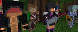 Minecraft Diaries Season 1 Episode 100 Screenshot36