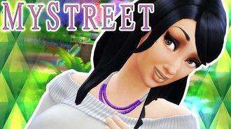 CHAOS! - MyStreet Sims Siminima