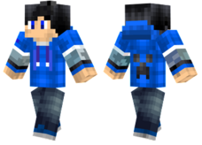 Make Your Own Minecraft Daries Characters 2 | Aphmau Wiki