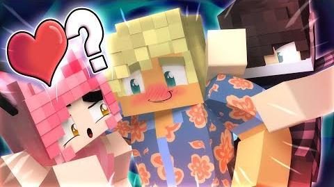 My Love Switch!? Minecraft Murder