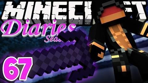 Cry of the Wolf Minecraft Diaries S2 Ep