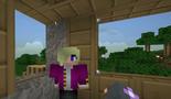 Minecraft Diaries Season 1 Episode 9 Screenshot14