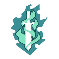 Guardian Forces Logo