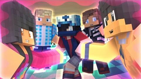 Aaron and Aphmau - Minecraft MyStreet Season 1 Finale PT.3 END -Ep
