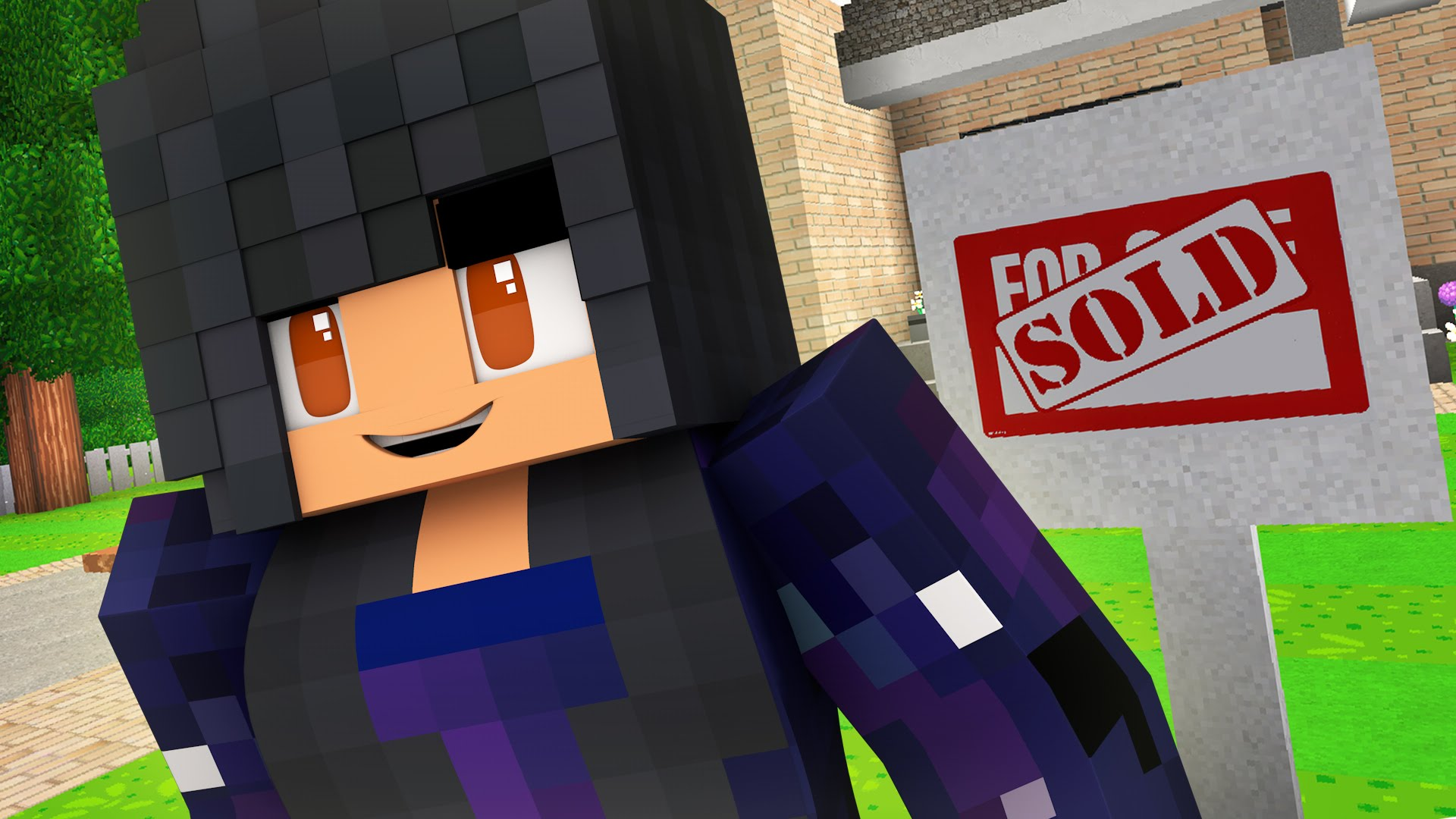 MyStreet | Aphmau Wiki | FANDOM powered by Wikia