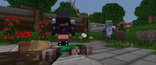 Minecraft Diaries Season 1 Episode 100 Screenshot28