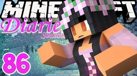 Cadenza's Power Minecraft Diaries S2 Ep