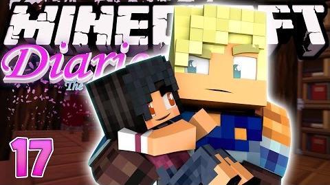Sneaky Baby - Minecraft Diaries -Season 3 Ep